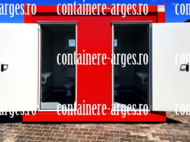 case modulare container Arges