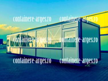 containare  Arges