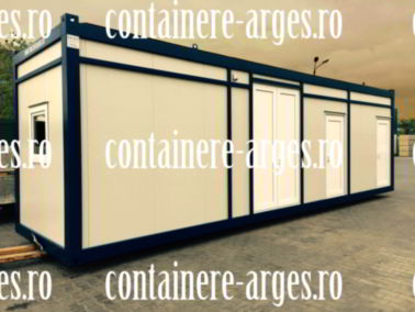 container bucatarie pret Arges
