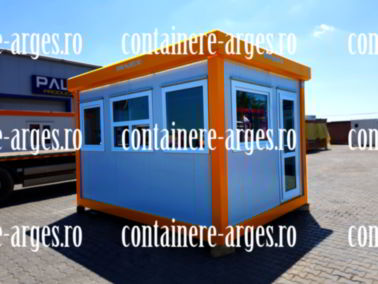 container bucatarie Arges