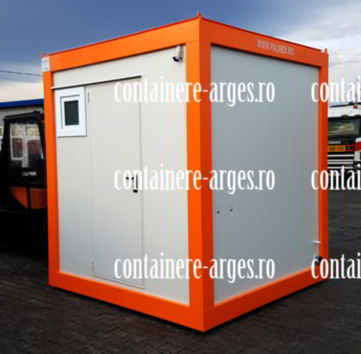 container cabana Arges