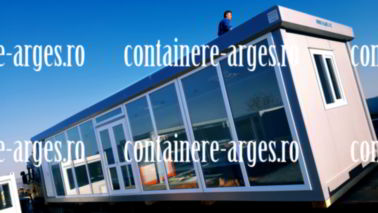 container casa Arges