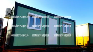 container garaj second hand Arges