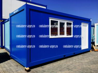 container modular second hand pret Arges