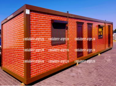 container modular second hand Arges