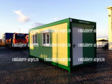 container modular Arges