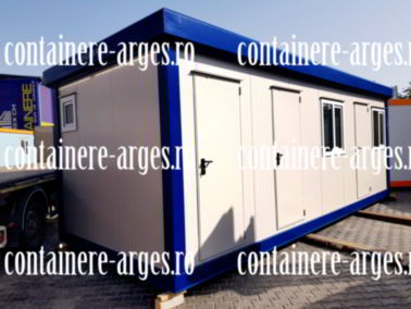 container Arges
