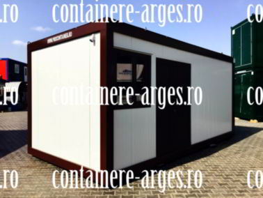 containere mdoulare Arges