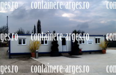 containere metalice pret Arges