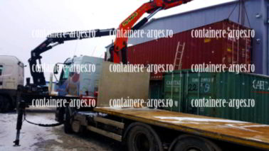 containere modulare Arges