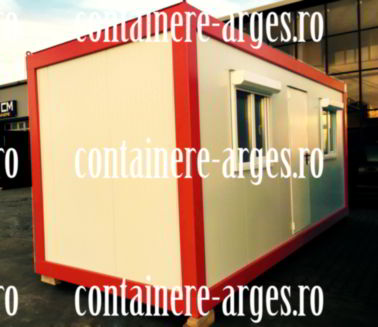 containere Arges