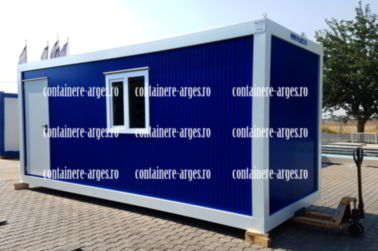 pret container second hand Arges