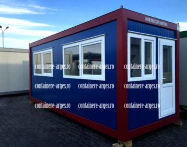 pret containere modular Arges