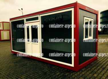 producator containere Arges
