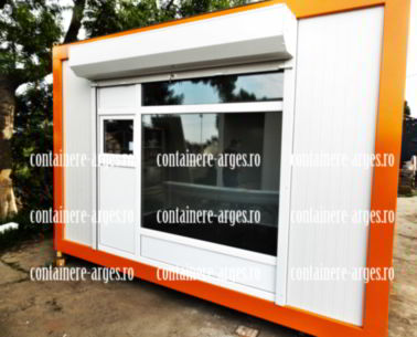profile containere Arges