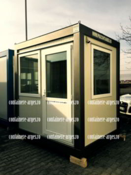 vand container birou Arges