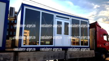 vand container ieftin Arges